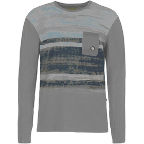 E9 Freedom Long Sleeve Shirt Herre ice